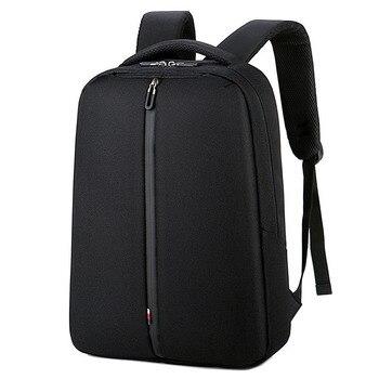 New Backpack Shoulder Bag Man Bag Fashion Female  Men's Business Casual And Simple Shoulder Computer Bag Laptop Travel Backpack