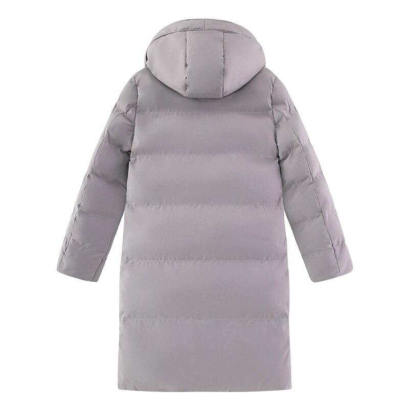 XIEXHSE Thicken Men's Brand Down Jacket with Big Real Fur Collar Warm Parka -30 Degrees Men Casual Waterproof Down Winter Coat