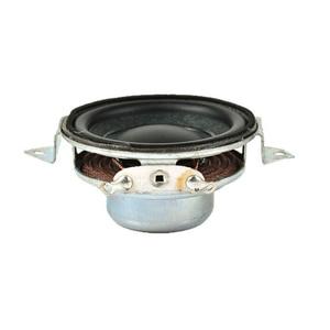 Image 2 - Tenghong 2pcs 40MM Portable Audio Speaker 2Ohm 5W 16 Core Full Range Speakers Bass Multimedia Loudspeaker For Home Theater DIY