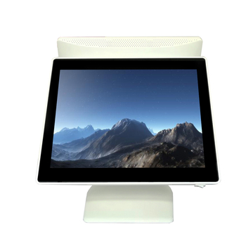 wholesale price cash register desktop Pos all in one pos system pure capacitive screen  Epos