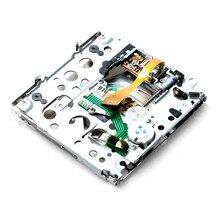 Lente a laser óptico umd para sony playstation psp portátil 1000 peças de reparo remodelado substituição lente laser KHM 420AAA