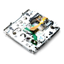Optyczny UMD laserowy obiektyw do Sony PlayStation Portable PSP 1000 odnowiony naprawa części wymiana soczewki laserowej KHM 420AAA