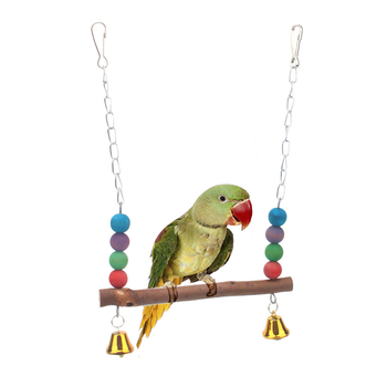 Parrots Toys And Bird Accessories Toy Swing Stand 5