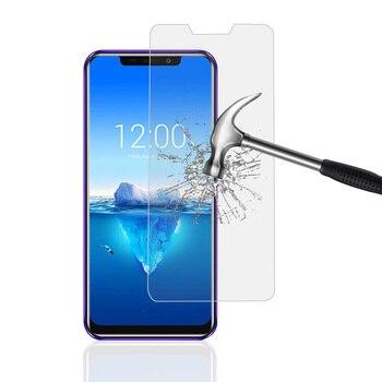 Перейти на Алиэкспресс и купить Закаленное стекло для Oukitel C11 C12 C13 Защитная пленка для экрана для Oukitel C11 C12 C13 C15 C16 PRO 9H закаленное стекло