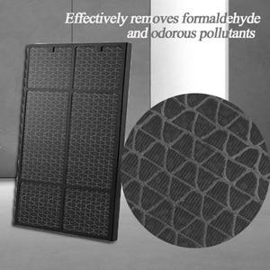 Image 2 - فلتر Hepa لمرشح الكربون amway H13 PM2.5 HEPA 101076CH أو 10 1076 TH لتنقية الهواء فلتر الكربون التعقيم لتنقية الهواء