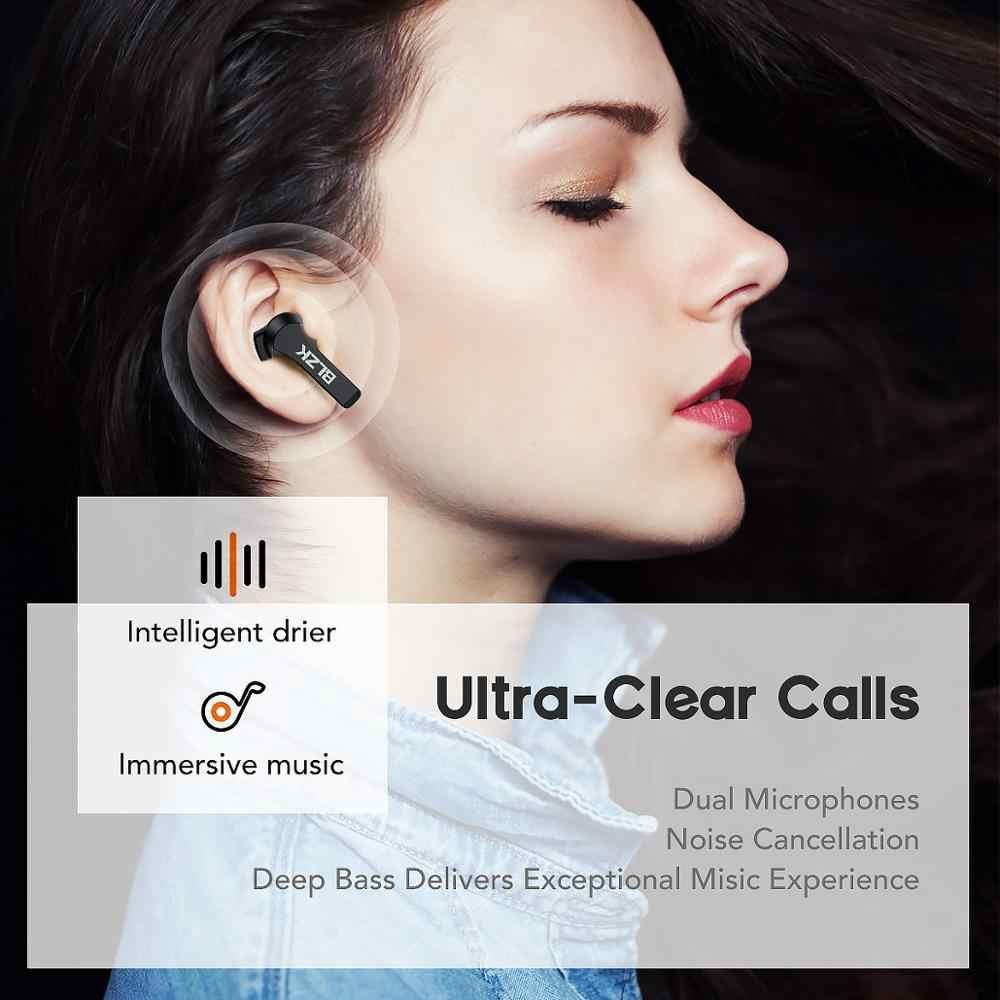 Yeni TWS kablosuz Bluetooth 5.0 kulaklık spor ter geçirmez kulaklık dokunmatik taşınabilir kulakiçi i10 i20 tws i30 i60 i80