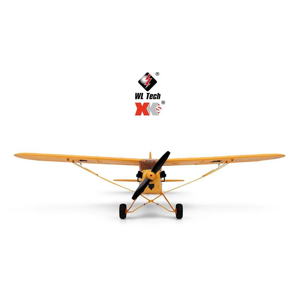 XK A160 RTF EPP RC Drone télécommandé avion modèle RC avion mousse Air jouet avion 3D/6G système 650mm Kit d'envergure 3