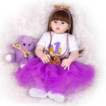 Кукла-младенец KEIUMI 23D147-C143-S24-S01-T15 3