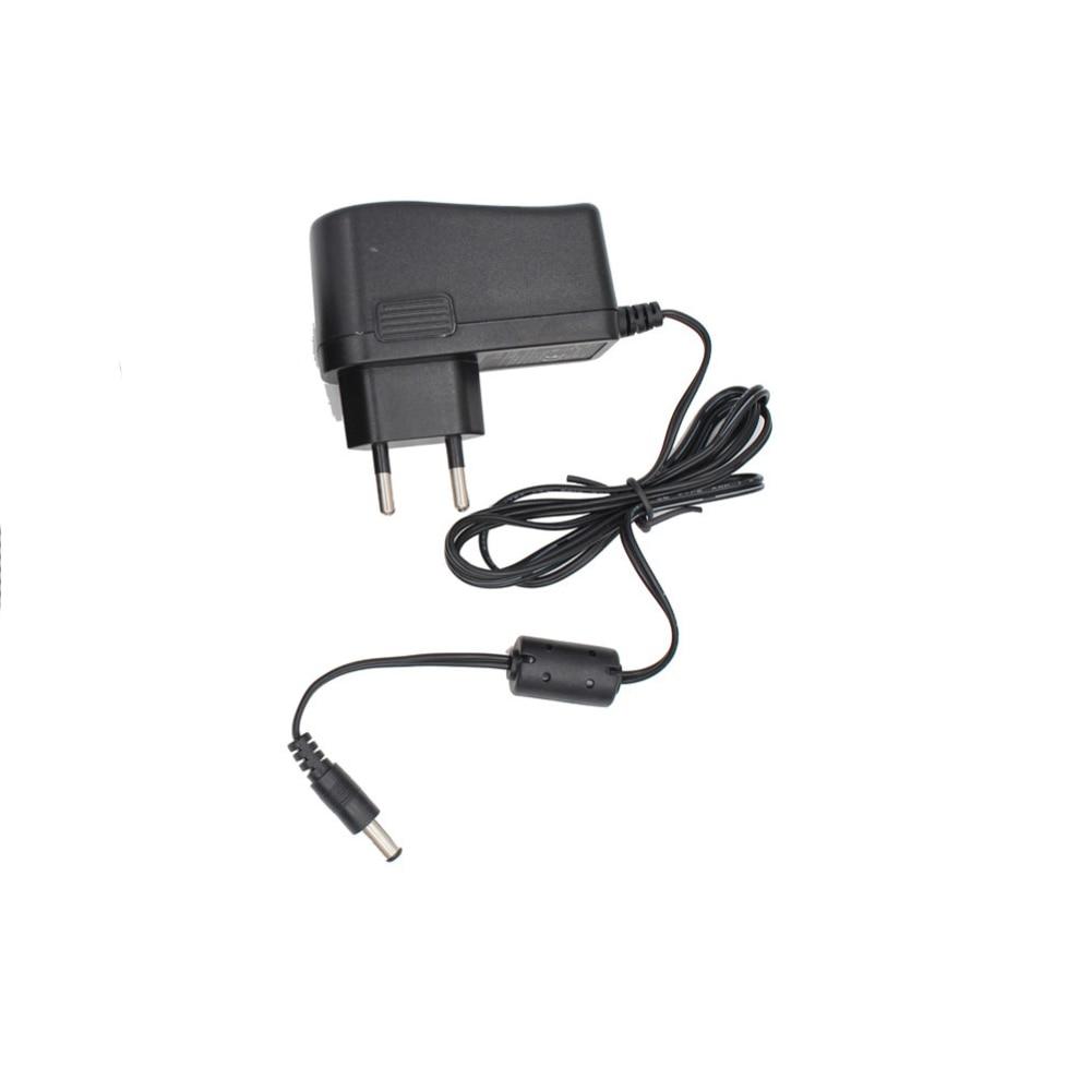 AC Power Adapter EU Plug Of Charger For Motorola Gp3188,gp328,gp338,gp340,gp360,cp040,ep450 Etc Walkie Talkie