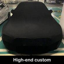Geeignet für Kayme wasserdichte auto abdeckung im freien sonnencreme auto spiegel staubdicht regen und schnee schutz чехол для автомобиля