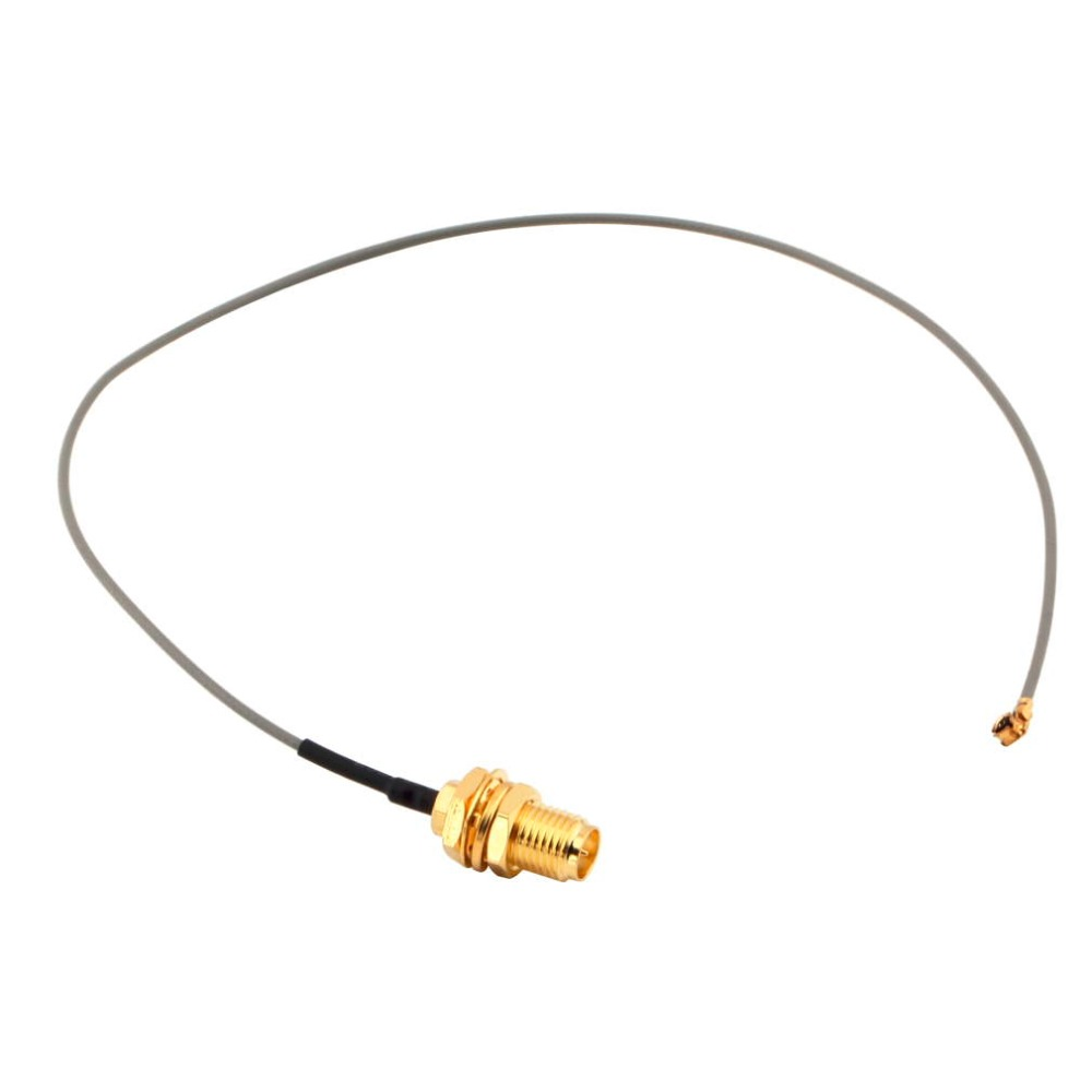 U.FL IPX To RP-SMA Female RF Pigtail Cable Jumper Hot Search For PCI Wifi Card Drop Shipping