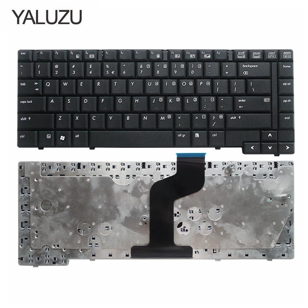 YALUZU New For HP FOR Compaq 6730b 6735b 6037B0026101 Keyboard US Layout