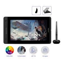 KAMVAS Tableta gráfica Digital Pro 12 de 11,6 pulgadas, Monitor de dibujo de animación con función de inclinación, barra táctil para ducación de distancia