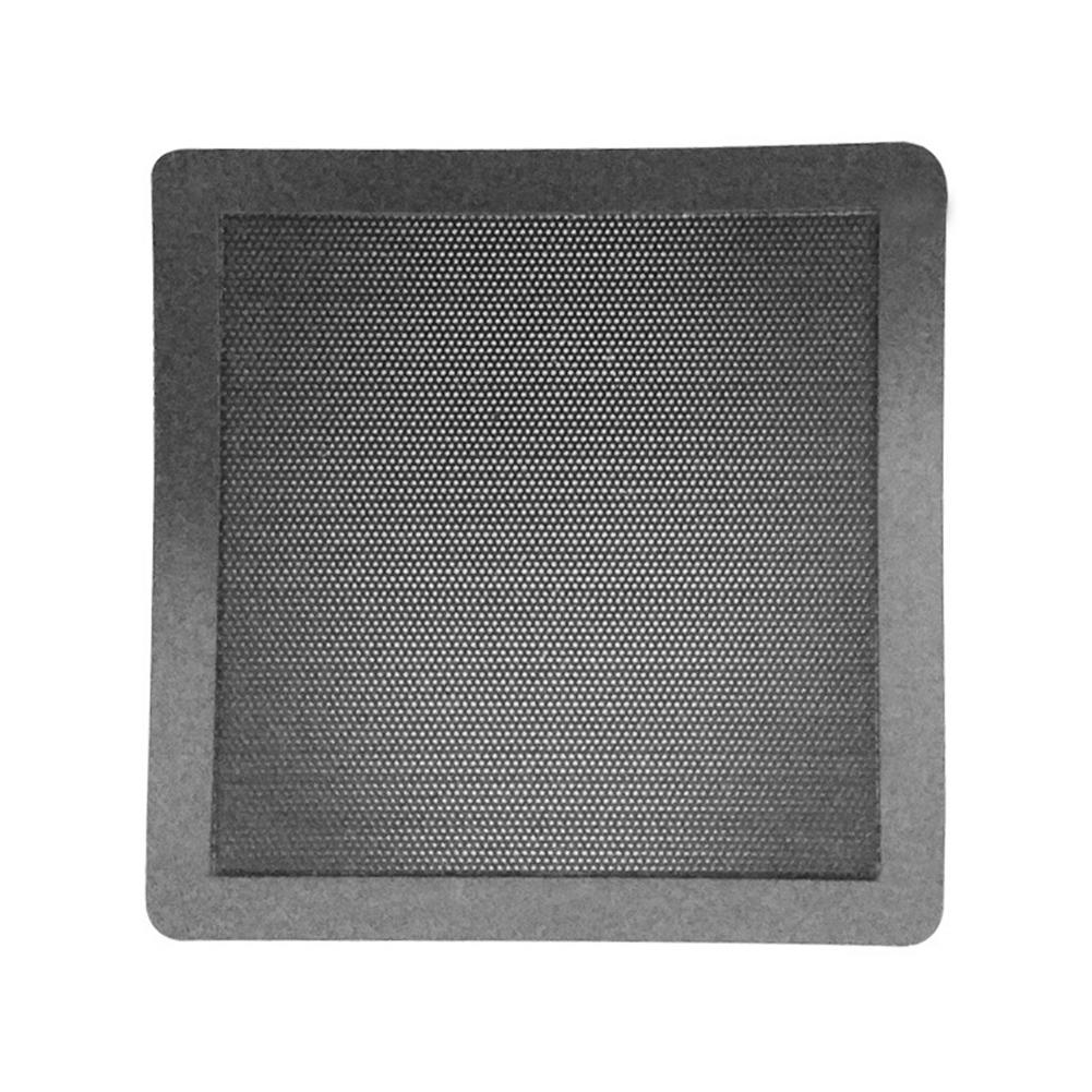 PC Home Chassis Cooling Dust Filter Fan Cover Magnetic PVC Net 14CM Guard Dustproof Accessories Computer Mesh Noise Reduction
