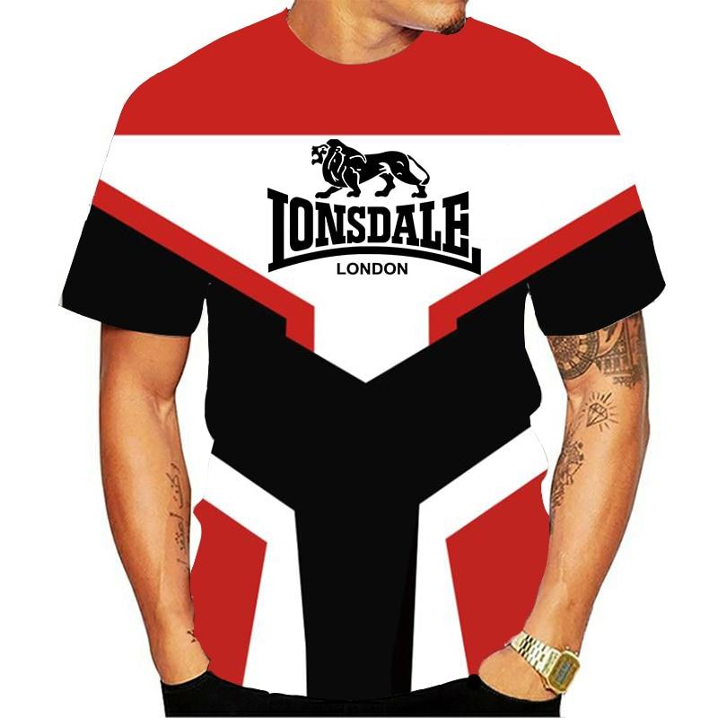 Купить футболка мужская с коротким рукавом и 3d принтом забавная модная