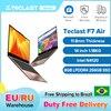 Teclast F7 Air 14'' Ultra Thin Laptop Intel N4120 8GB LPDDR4 256GB SSD Notebook 1920x1080 FHD Windows 10 Computer 180 Rotate pc 1