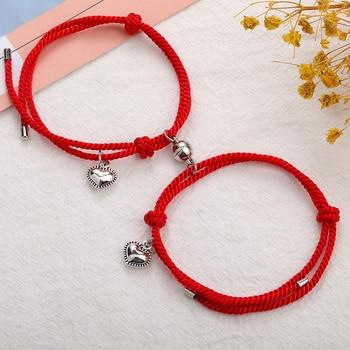 bracelet amitié femme