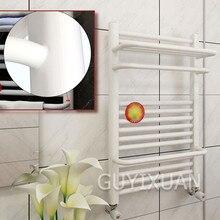 Домашний радиатор для ванной комнаты, многофункциональная настенная стойка для хранения полотенец, антибактериальная осушение