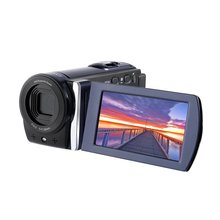 HD 1080P 16MP Digital Video Camera HDMI Output 3.0'' TFT LCD Screen 16X Zoom Portable Video Camcorders 32GB 1080p hd digital telescope camera with 2 inch tft lcd for photo snapshot and image video recording with max 32gb tf card memory
