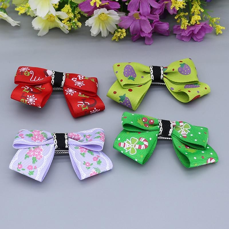 wholesale hair clips for girls hanfu hairpins headwear Barrettes cute Hair Bows kids Hair Accessories D10-10
