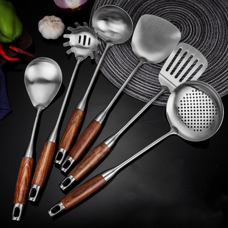 conjunto de ferramentas de cozinha, 304 de