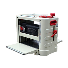 JTP-330 Woodworking Planer Household Electric Planer Small Single-Sided Planing Desktop Electric Planing Woodworking Center
