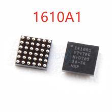 20 adet/grup 1610A1 U2 1610 1610A iphone 5S için 5c şarj şarj ic USB ic çip U4500 36pins