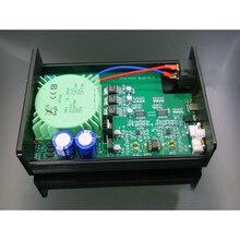DAC مضخم الصوت الألياف المحورية المدخلات فك من PCM1794 * 2 + WM8805 + LT1963 SU1 ADUM عالية السرعة الرقمية Lsolation