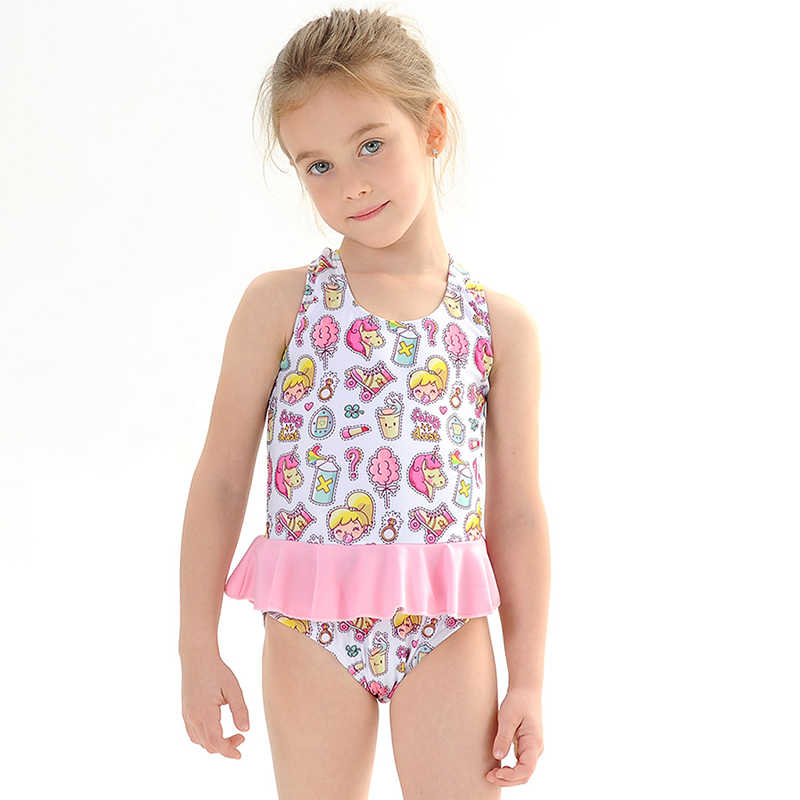 little girl swimwear photos