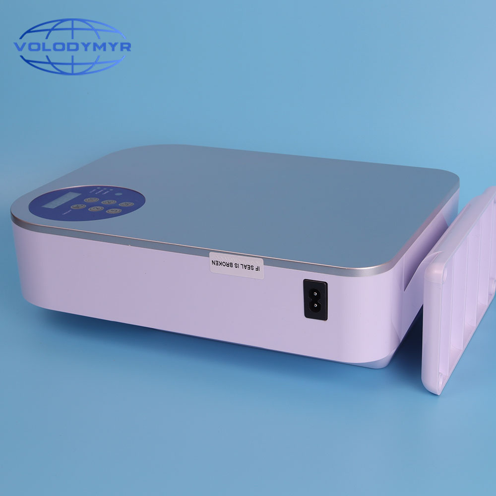 Volodymyr O3 Generator ozonu 220v oczyszczacz powietrza Ozonator jonizator Generator tlenu Ozonator ozonizator Oxigen koncentrator dla bakterii