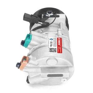 Image 5 - Compresor de aire acondicionado para Kia sportage, para Hyundai IX35 Tucson TM10 2010 2011 2012 2013 2014 2015 977012S000 97701 2S000 97701 2S000