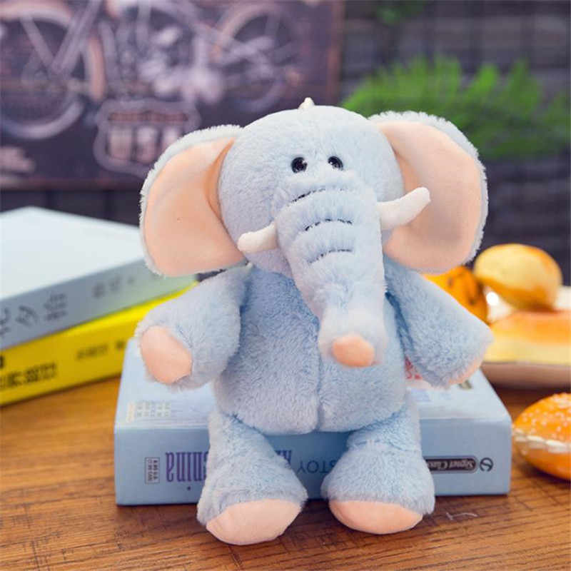 Stuffed & Plush Animals Baby Plush Toy Filled in PP Cotton 20cm Soft Toy 7 Style Plush Animals