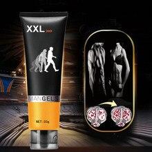 Male Penis Massage Oil Man Gels Mild Formula Enlargement Cream Thick Erection Essential Adult Products For Men