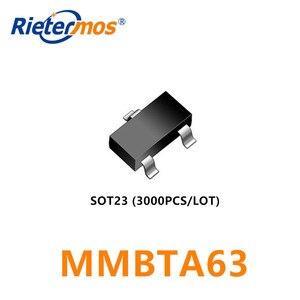 MMBTA63 Buy Price