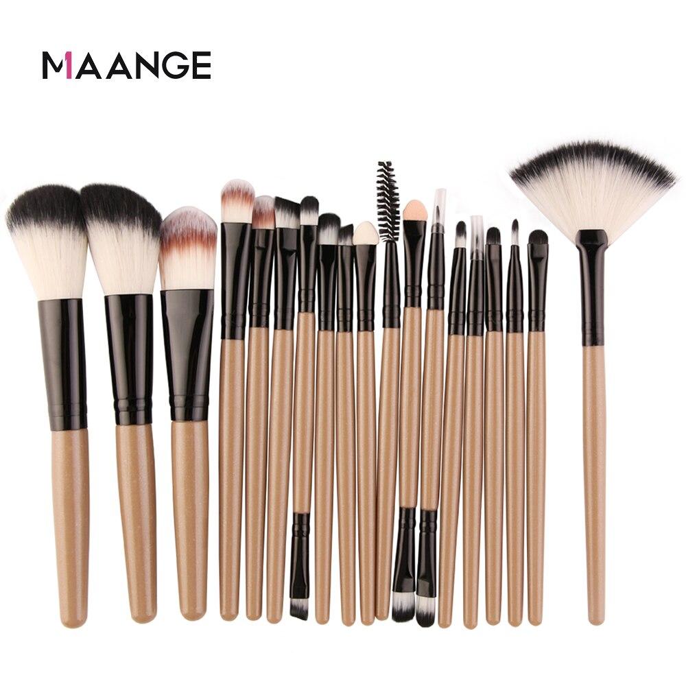 maquiagem profissional beleza fundação blush pó sombra