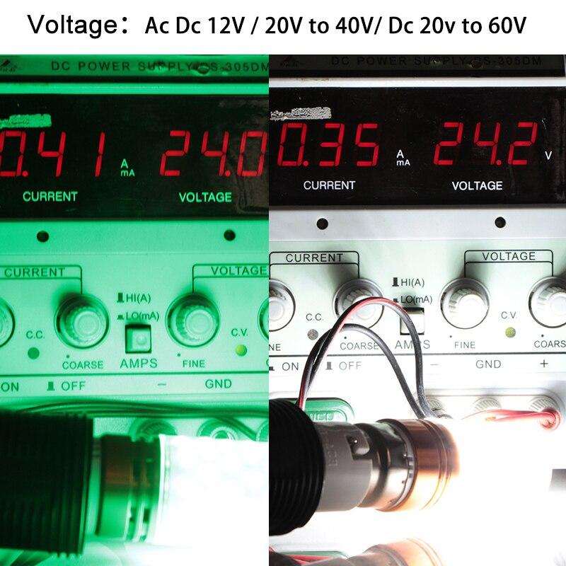 Купить с кэшбэком bombilla colores RGB B22 super 12W low voltage led corn bulb 12v 24v 36v 48v 60v spotlight energy saving lamp 12 24 36 V volts