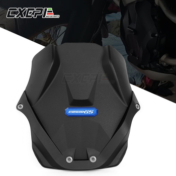 For BMW R1200GS R1200R R1200RS LC R1250GS ADV R1250R R1250RS R1250RT Motorcycle Front Engine Housing Protection