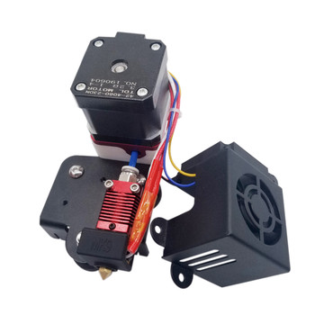 1.75mm Filament Extruder Drive Feed Kit for Coreyity3d CR-8/ 10/10S 3D Printer Replacement Upgrade Extruder Repair Parts