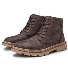 цена Men Waterproof Hiking Shoes Breathable Tactical Combat Army Boots Outdoor Climbing Shoes Non-slip Trekking Sneaker for Men *6025 онлайн в 2017 году