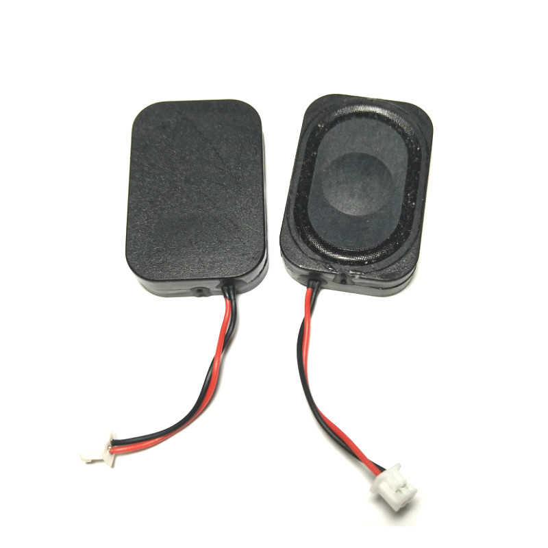 SOTAMIA 2 шт 3020 мм мини аудио ТВ динамик драйвер 4 Ом 3 Вт громкий динамик DIY звуковая игрушка компьютерный динамик для звуковой системы