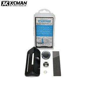 Image 3 - Xcmanアルペンスキースノーボードハードアルミレーシングサイドベベル角ファイルガイドcncメイドとクランプ装置とファイル