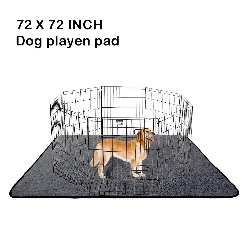 puppy pad washable