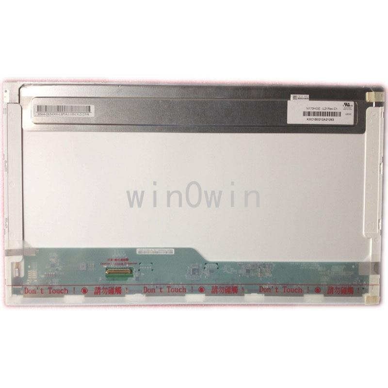 N173HGE-L11 Rev C1 Fit B173HW02 V.1 V.0 B173HW01 V.5 1920x1080 HSD173PUW1 A00 A01 N173HGE-L21 40 Pin LCD SCREEN PANEL