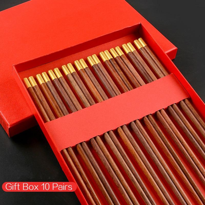 Купить деревянные палочки для суши палочки еды посуда портативная подарочная