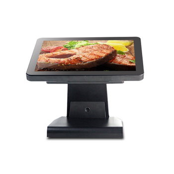 15'' touch screen POS System high quality Cash Register for retailers POS Machine POS terminal