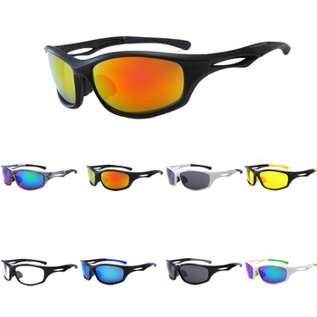 UV400 cycling glasses Outdoor riding running goggles 2020 Sport cycling sunglasses gafas MTB Men Women bicycle eyewear polarized