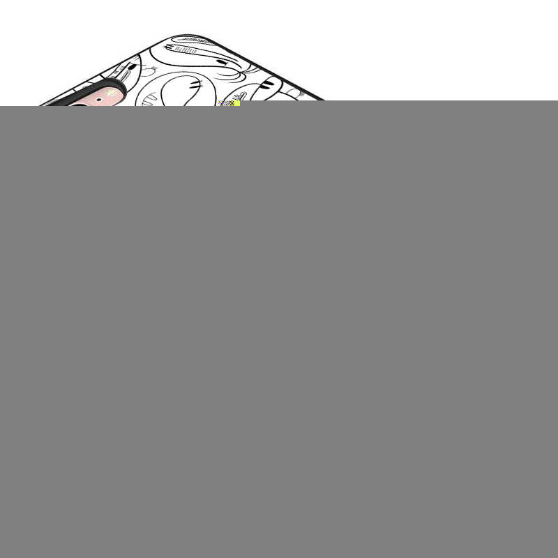 حافظة هاتف لهاتف شاومي Mi 8 6 SE Lite إصدار عالمي حافظة لهاتف شاومي MI F1 8LITE MI8 MI6 8SE caracasa