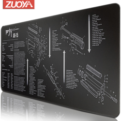 Extra Large Gaming Mouse Pad Gamer Computer Big Speed Mousepad  Carpet PC Desk Mat keyboard pad Anti-slip Natural Rubber