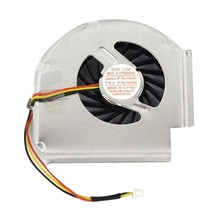 New CPU Cooling Fan For IBM Lenovo Thinkpad T61 T61P 3 Pin(China)