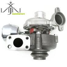 Турбина gt1544v 740821 турбина 11657804903 для citroen berlingo